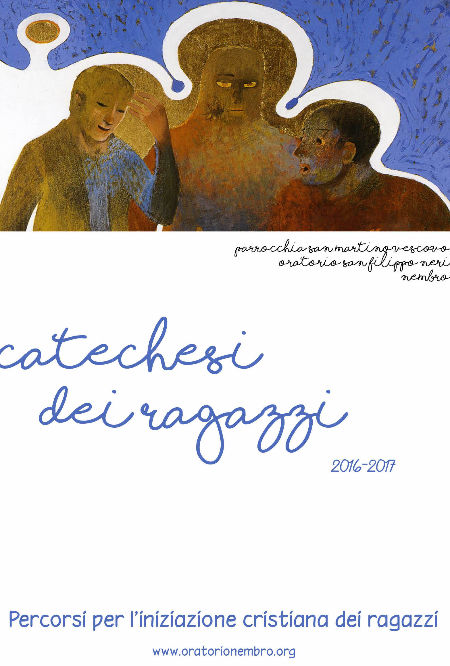 Vademecum Catechesi 2016/17