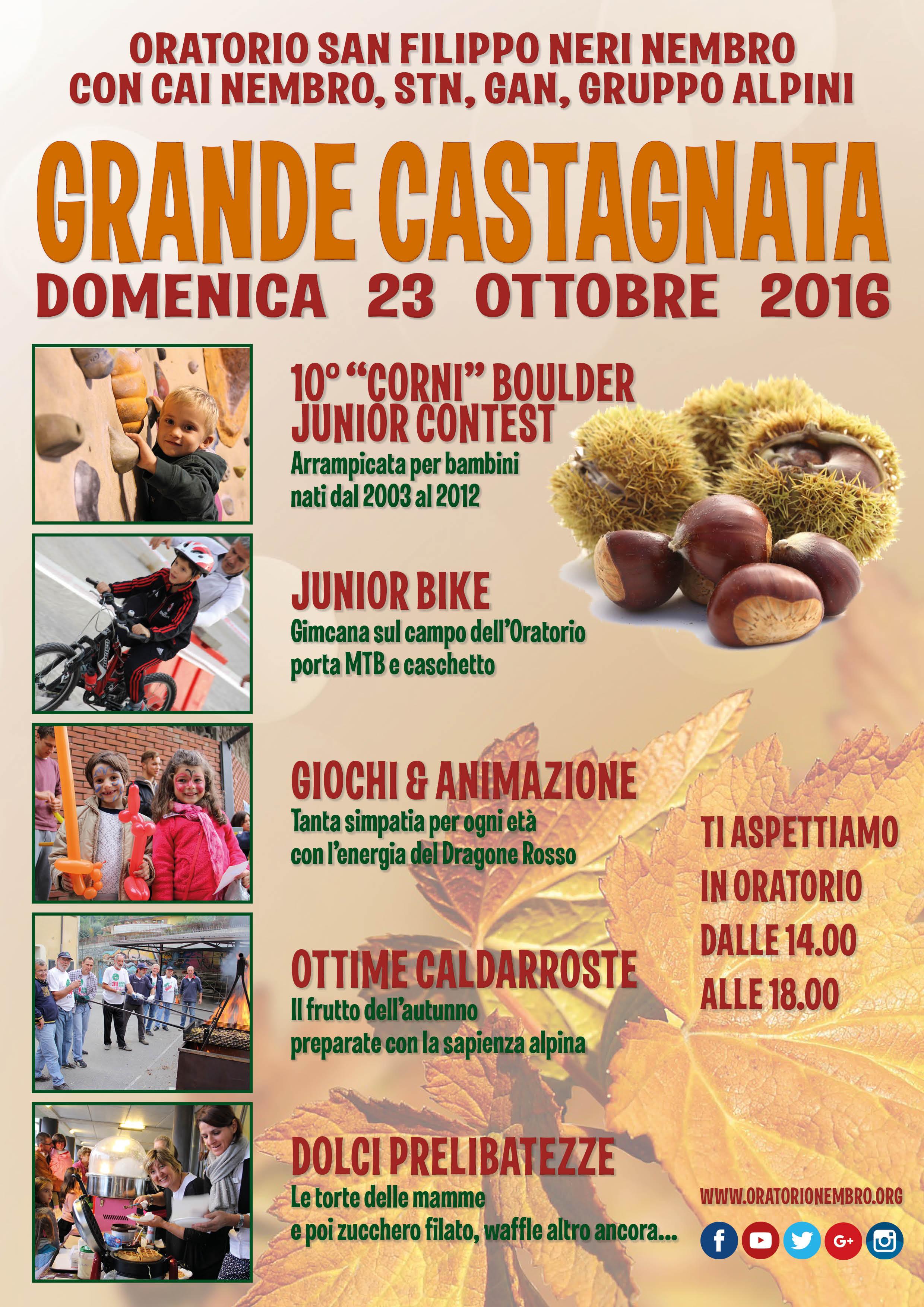 Grande Castagnata