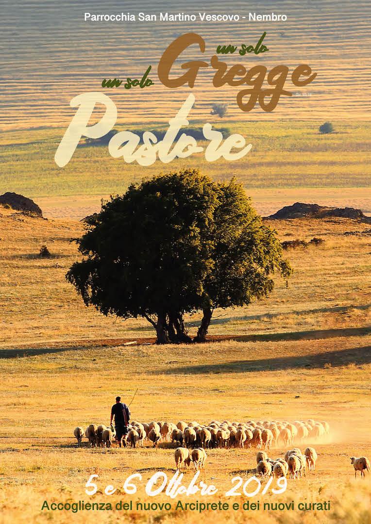 Un solo Gregge, Un solo Pastore