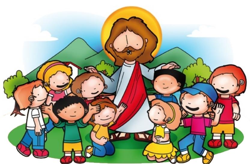 Il Percorso di Catechesi del Primo Anno